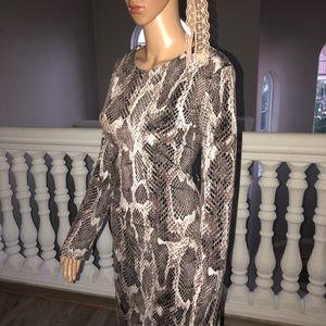 Jeniffer Lopez gorgeous dress size Large